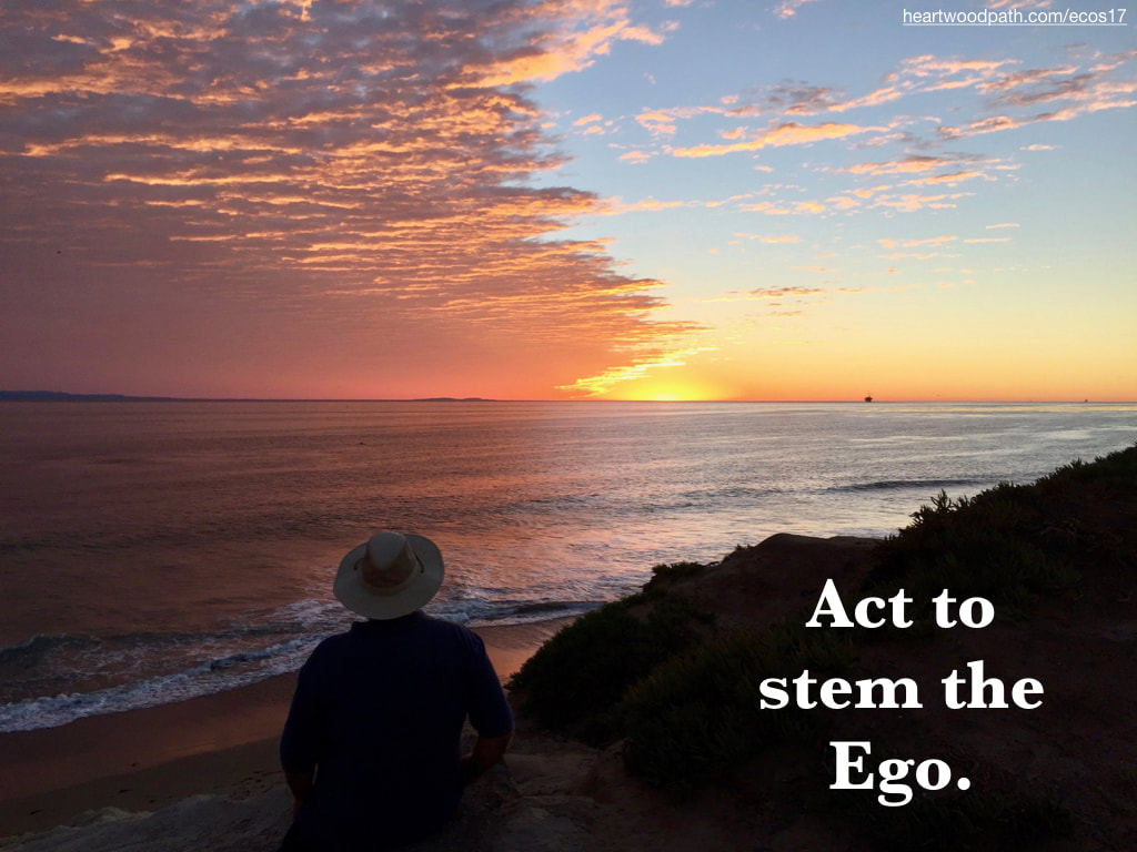 picture-don-pierce-life-coach-saying-Act to stem the Ego.