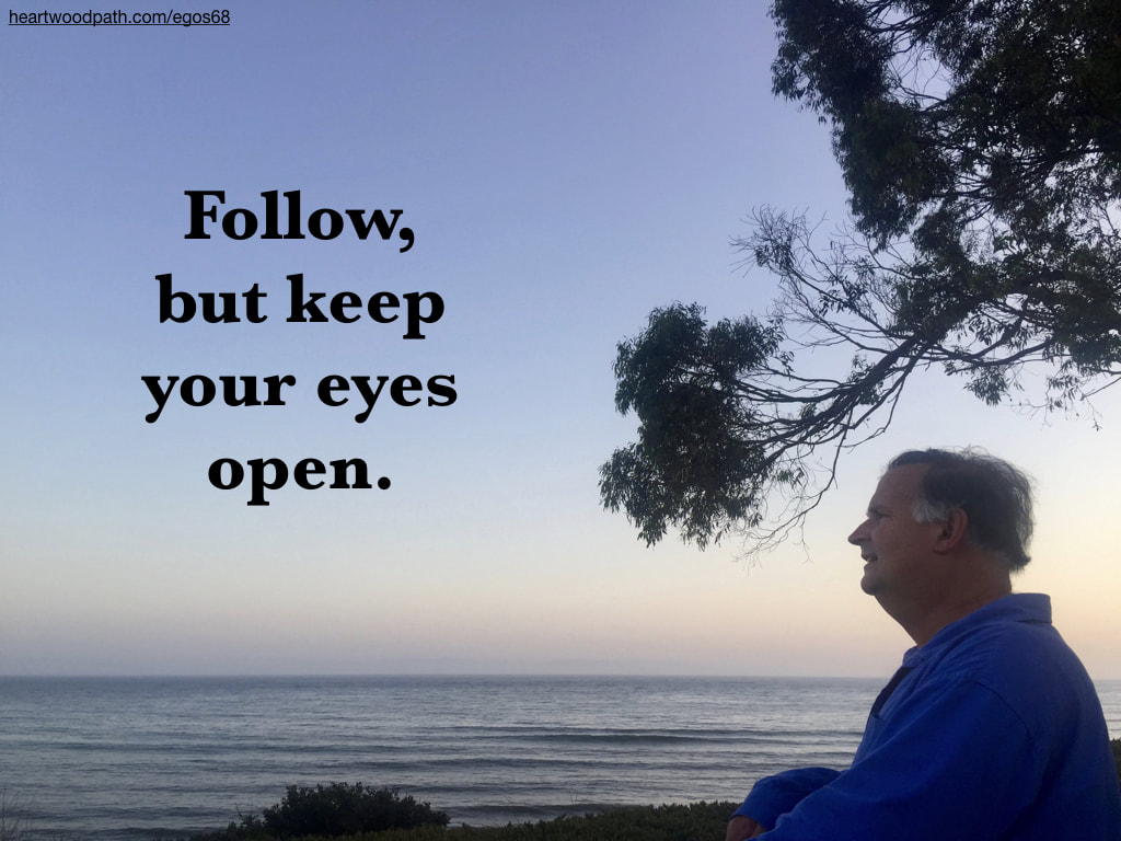 picture-don-pierce-life-coach-saying-Follow, but keep your eyes open