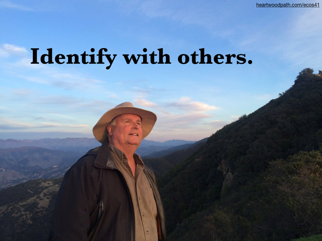picture-don-pierce-life-coach-saying-Identify with others