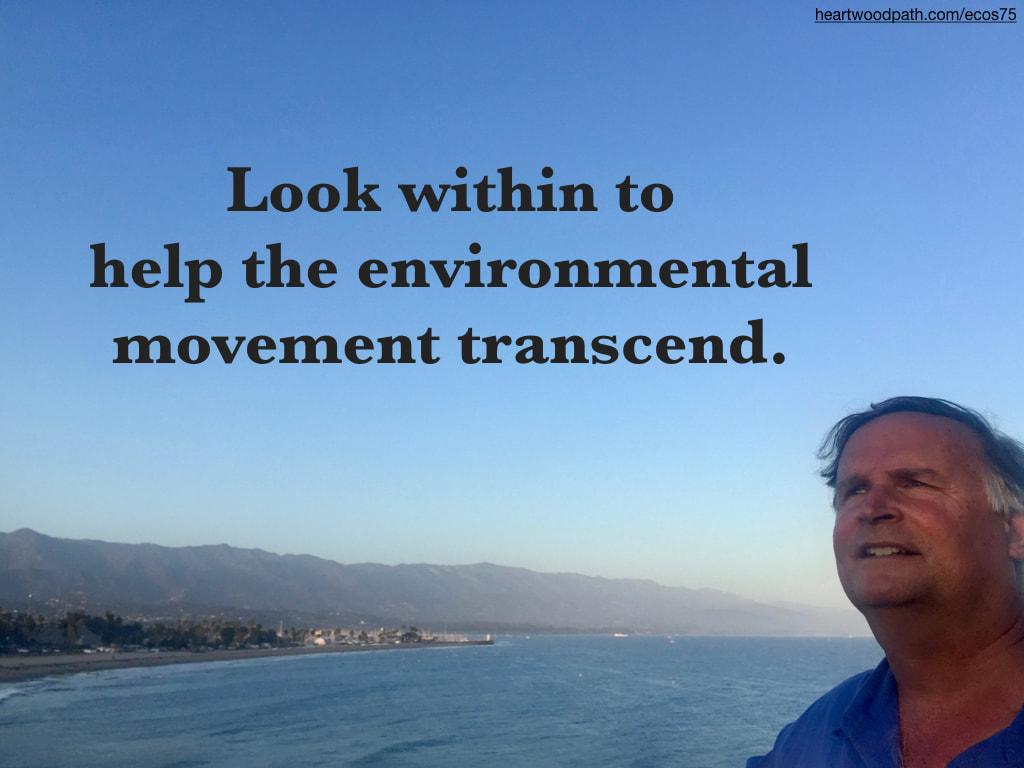 picture-don-pierce-life-coach-saying-Look within to help the environmental movement transcend
